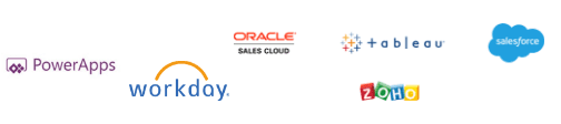 Workday, Oracle, others